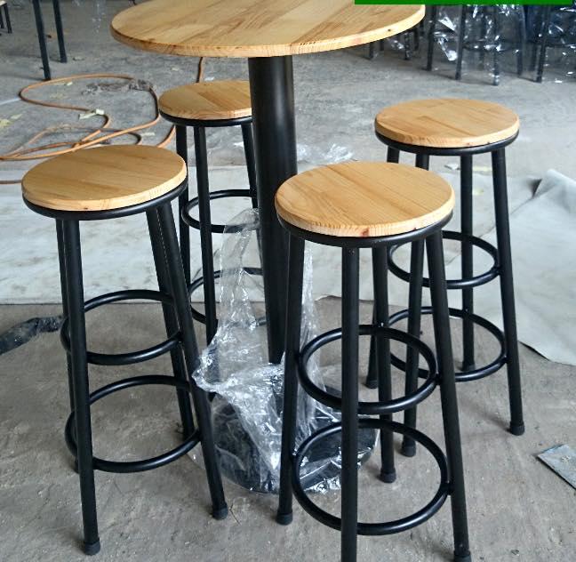 Sơn Tĩnh Điện Bàn Ghế Nội Thất Quầy Bar, Nhà Hàng